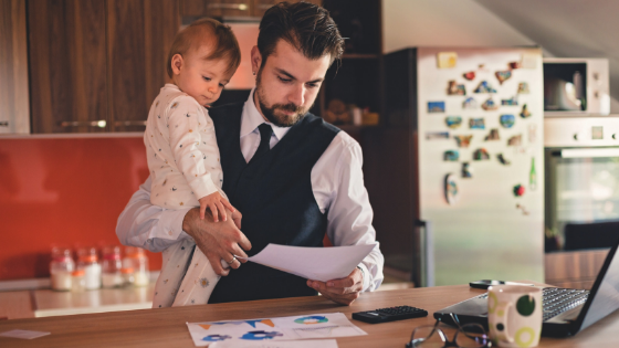 The Importance Of Estate Planning For The Single Parent