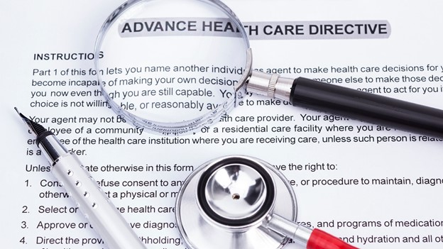 Why Having An Advance Healthcare Directive Is So Important During The Coronavirus Pandemic