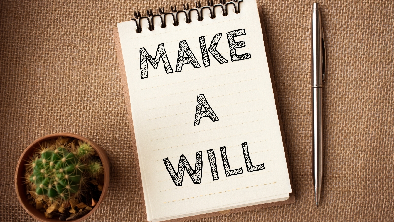 Why You Need A Will In The COVID Era