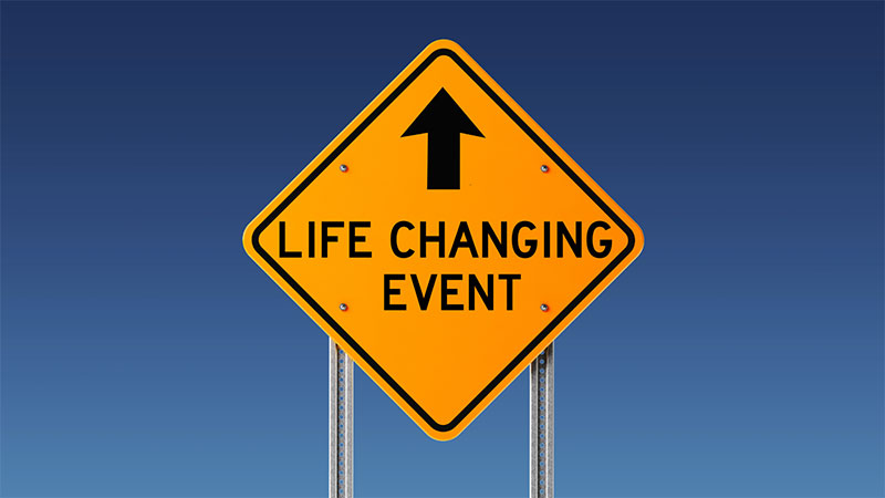 Does Your Will Change When Your Life Changes?